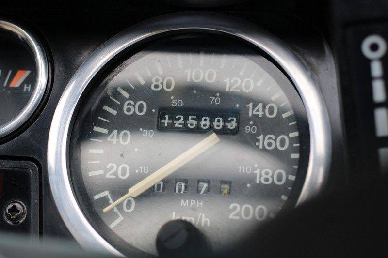 Land Rover Defender 110 Cabrio LS V8 aut. Uniek! afbeelding 8