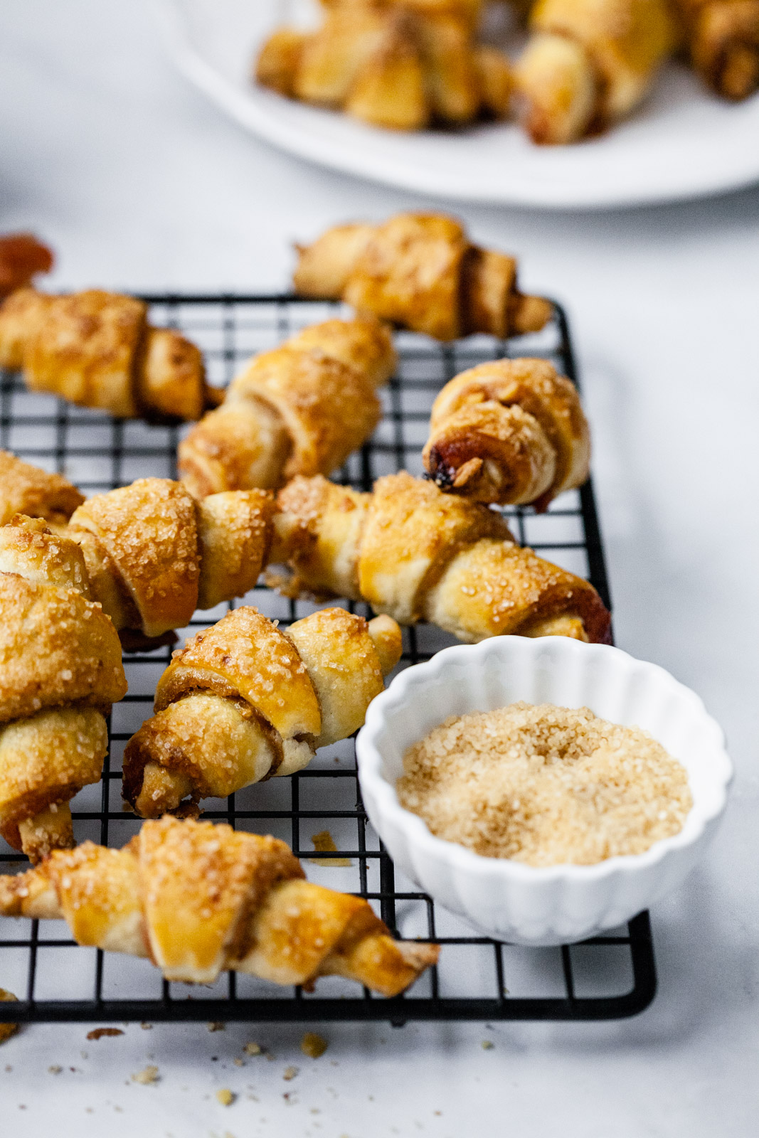 Quince Rugelach