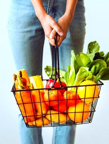 Top 5 Reasons Why People are Adopting a Vegan Diet