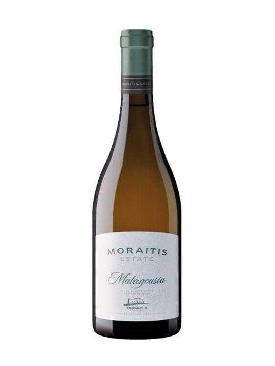 Weißwein Malagouzia - 0.75l