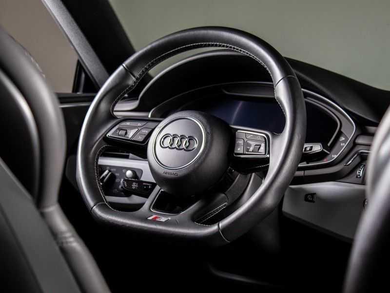 Audi A5 Sportback 3.0 TFSI 354 pk S5 quattro Pro Line Plus | B&O sound | Head-Up Display | Matrix LED | Massagefunctie | afbeelding 12