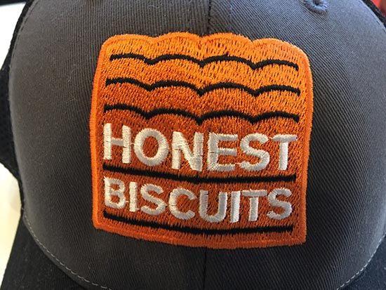Honest Biscuits Hat