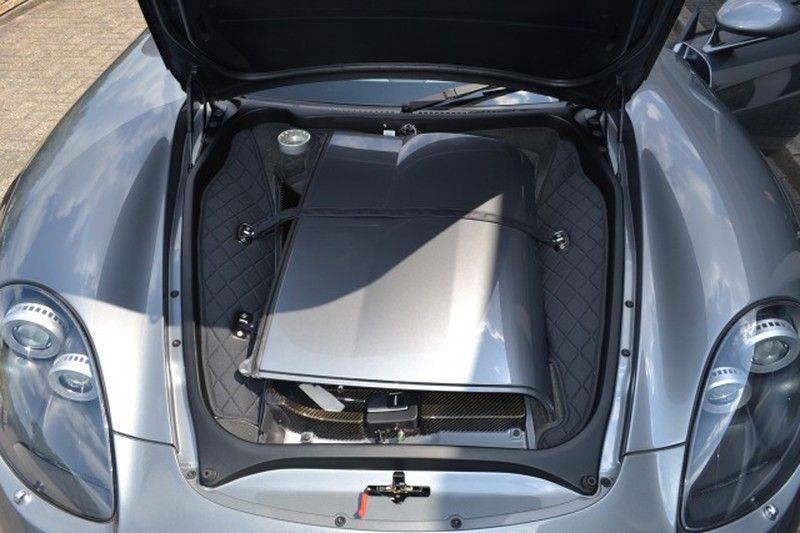 Porsche Carrera GT afbeelding 11