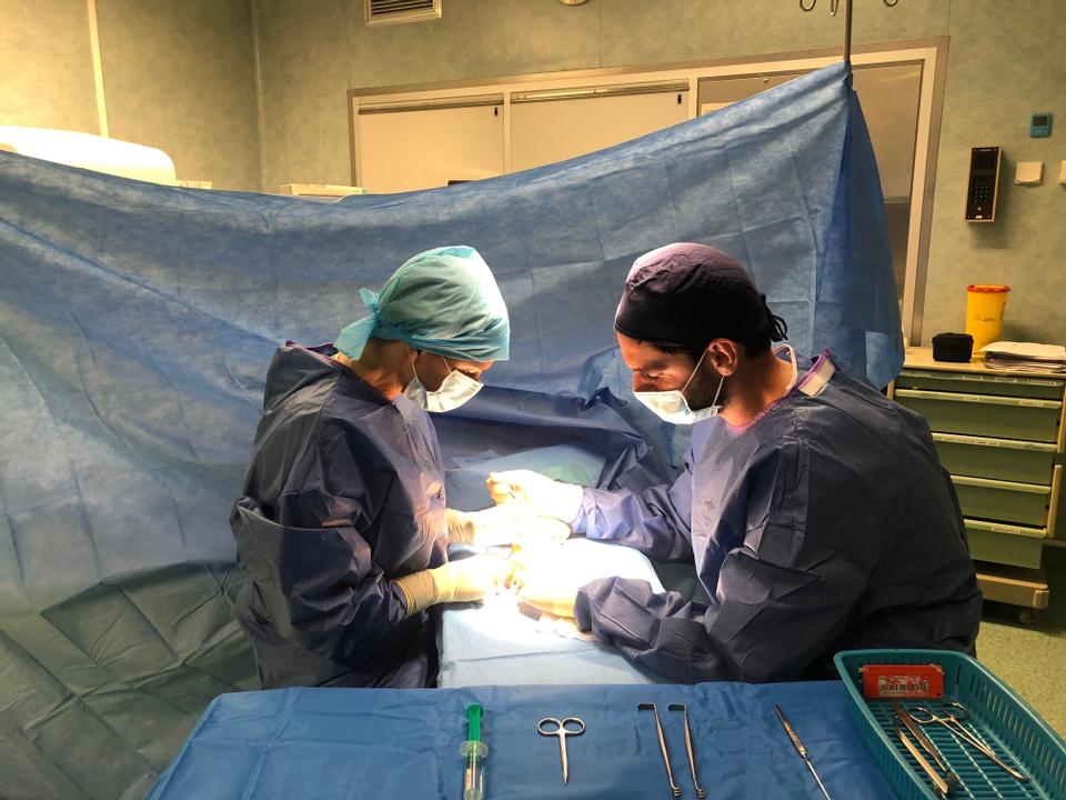 Side image Chirurgie programmée