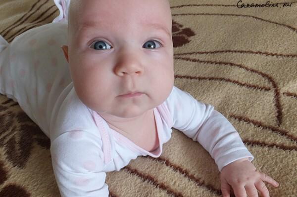 Мамское - 4 месяца