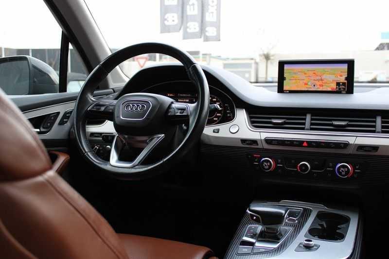 Audi Q7 3.0 TDI quattro Pro Line S Aut. afbeelding 4