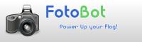 Logotipo de Fotobot
