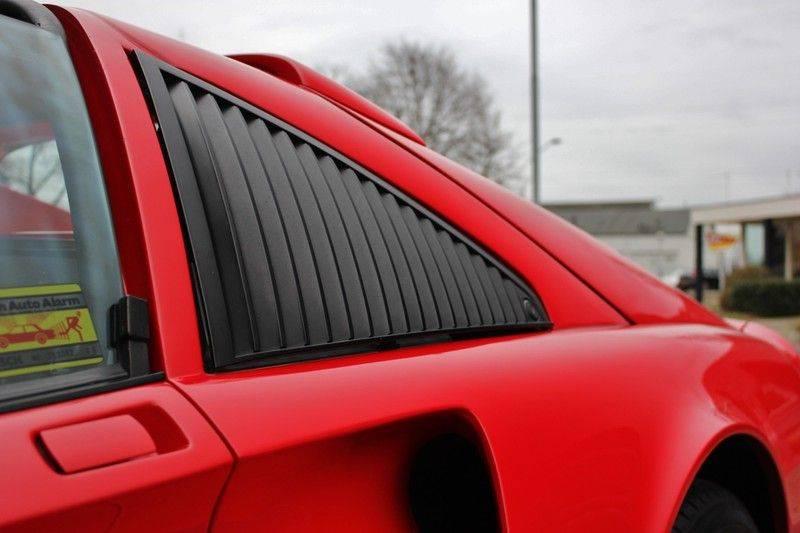 Ferrari 328 GTS Quattrovalvone 3.2 V8 270pk NL Auto afbeelding 9