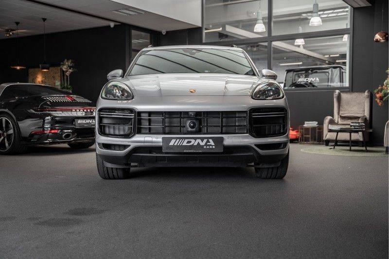 Porsche Cayenne Turbo Pano Bose Keyless Adaptive Cruise Control afbeelding 19