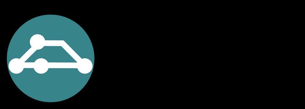 October Swimmer logo