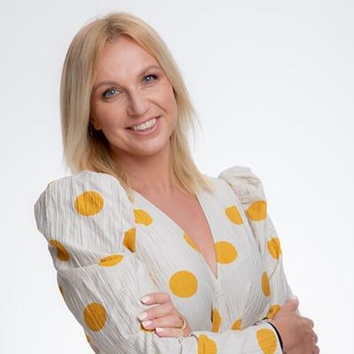 Magdalena Arciszewska profile image