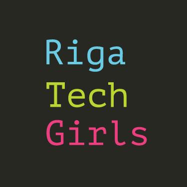 Riga Tech Girls
