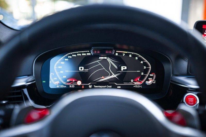 BMW 5 Serie M5 Competition *M Sportuitlaat / Laserlight / Harman/Kardon / ACC* afbeelding 8