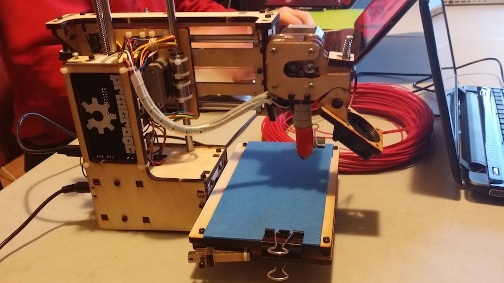 Photo of 3D Printing