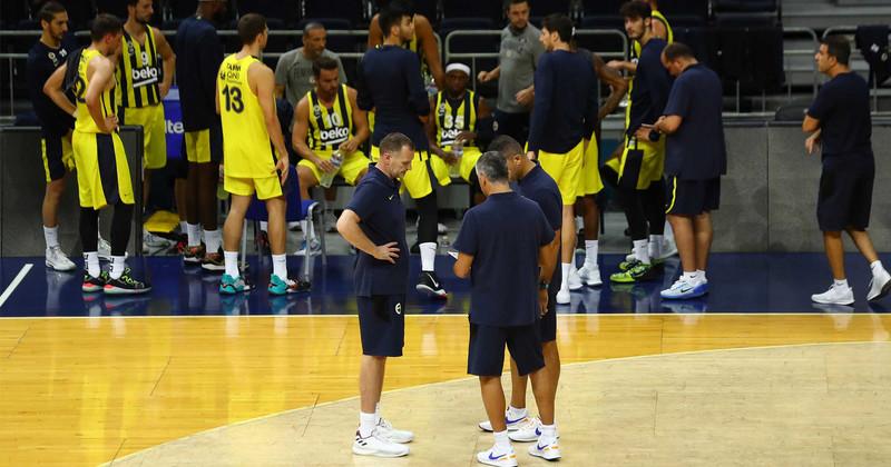 フェネルバフチェバスケットボールのコーチがHudlと戦術を語る