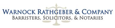 Warnock Rathgeber & Company