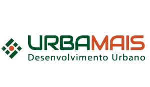 logo da empresa UrbaMais Desenvolvimento Urbano