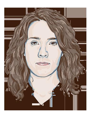 Marta Klimowicz
