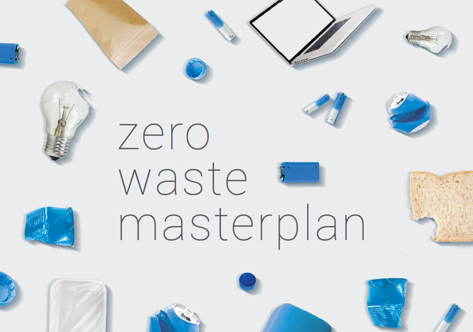 Singapore's inaugural Zero Waste Masterplan details our key strategies to build a sustainable, resource-efficient and climate-resilient nation.