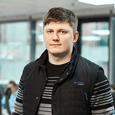 Alexey Ushakov