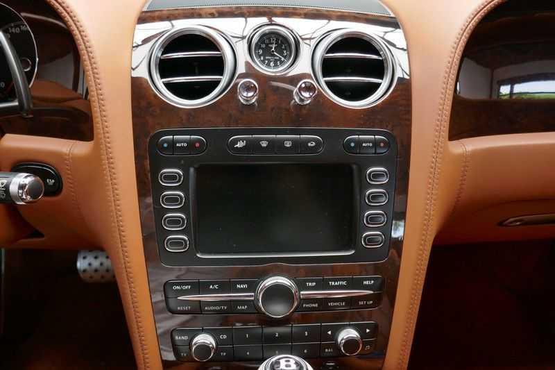 Bentley Continental GT 6.0 W12 GT Speed afbeelding 14
