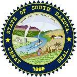 logo of State of South Dakota