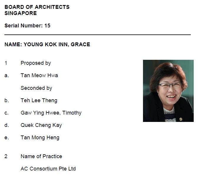 Young Kok Inn Grace