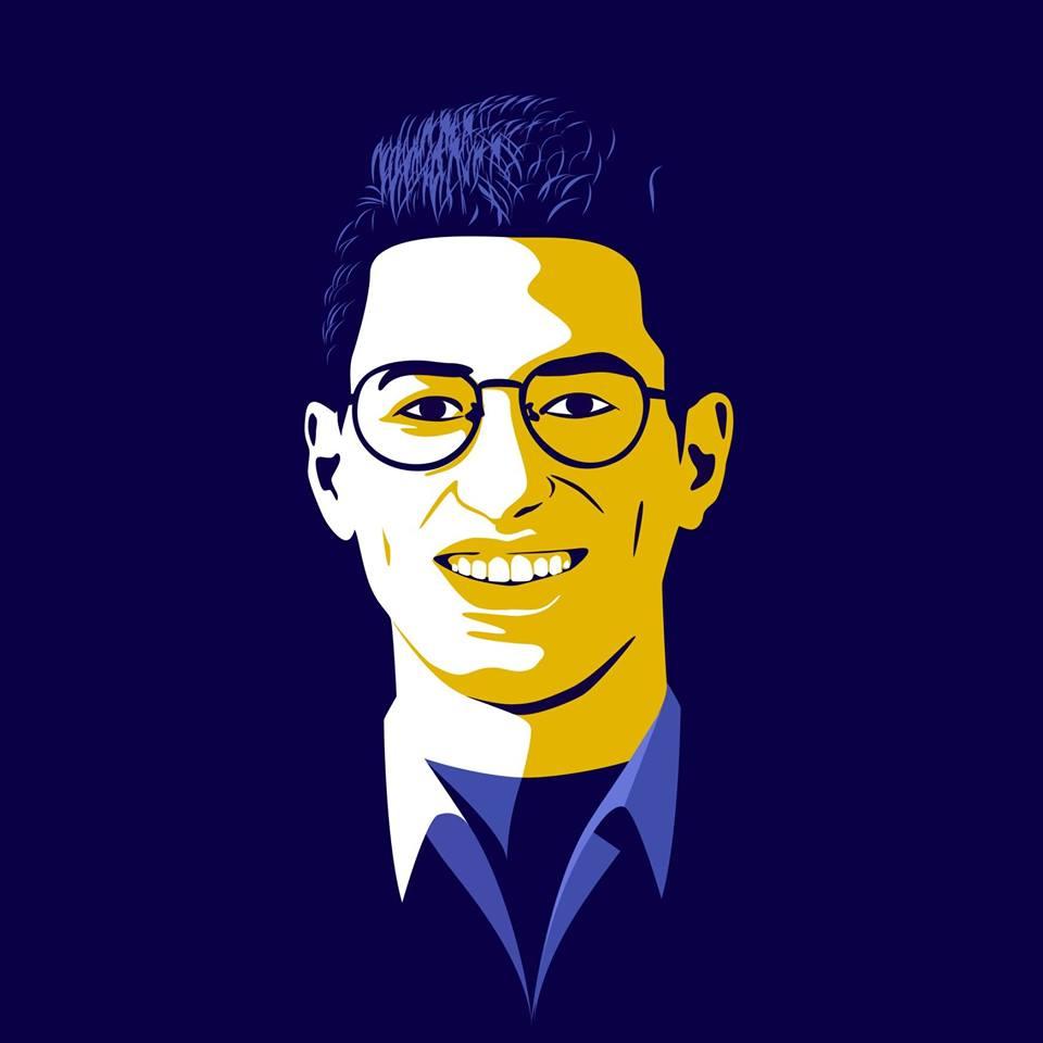 Ismail EL AZIZI