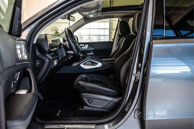 Mercedes-Benz GLE 450 AMG   Burmester   22 inch   Memory   Panorama   Distronic   Zit comfort pakket   Apple Car play   afbeelding 15