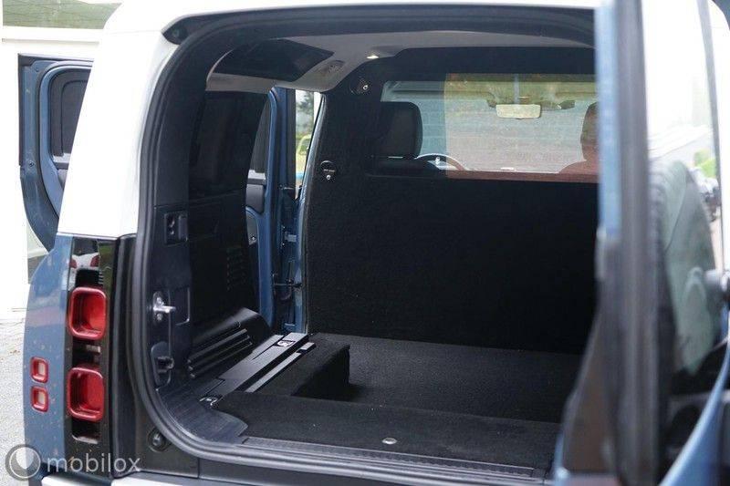Land Rover Defender 3.0 D250 110 MHEV S | grijs kenteken afbeelding 22