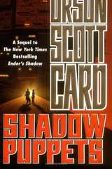 Related book Shadow Puppets (Ender's Shadow, #3) Cover