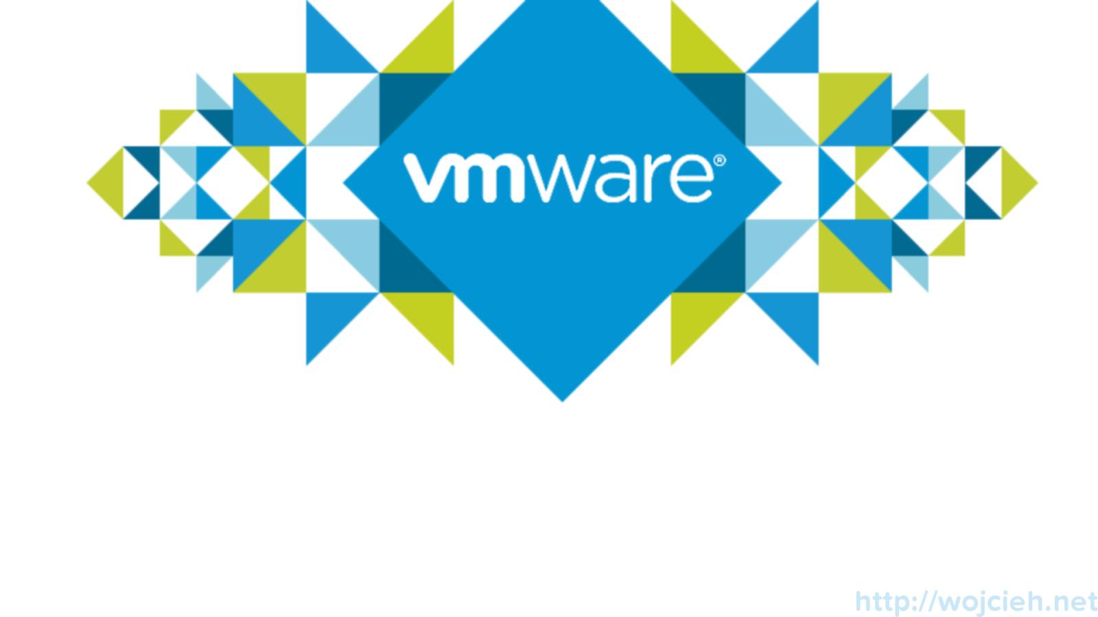 VMware Wallpaper - 8