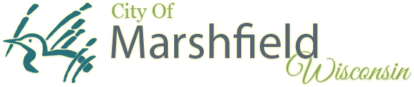 logo of City of Marshfield
