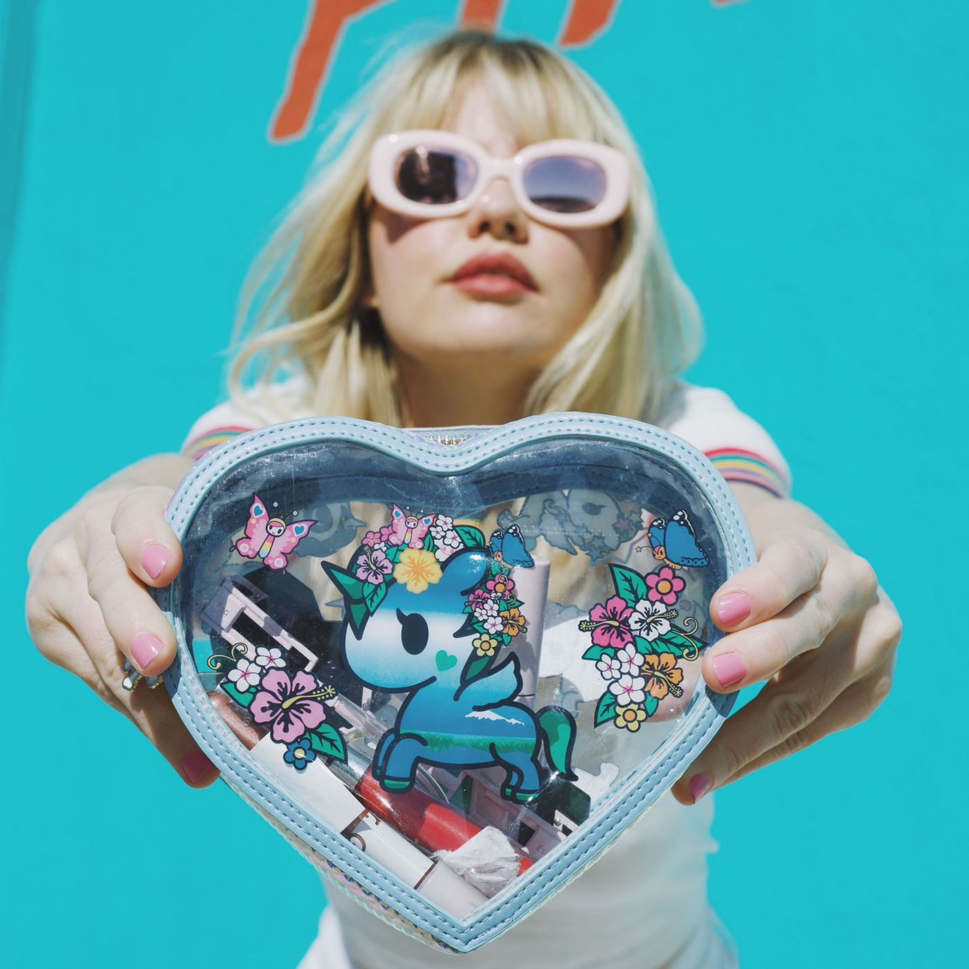 Tokidoki Apparel & Accessories Collection