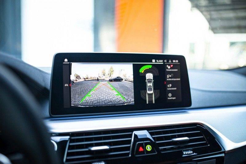 BMW 5 Serie M5 Competition *M Sportuitlaat / Laserlight / Harman/Kardon / ACC* afbeelding 16