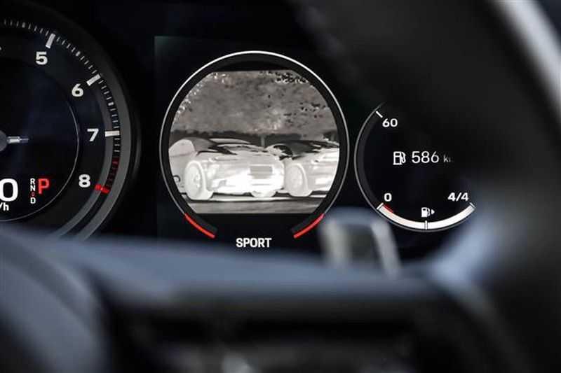 Porsche 911 4S LIFT+BURMESTER+SPORTDESIGN+PDCC NP.231K afbeelding 19