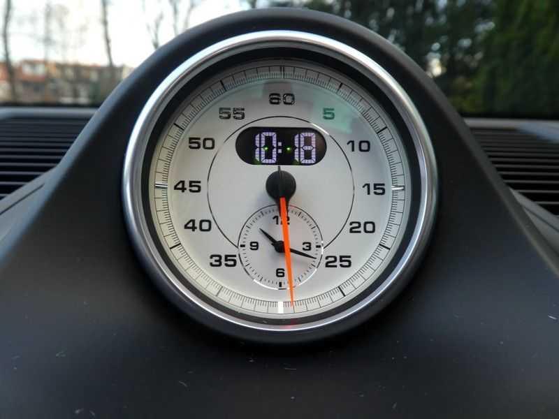 Porsche Macan 3.6 Turbo afbeelding 18