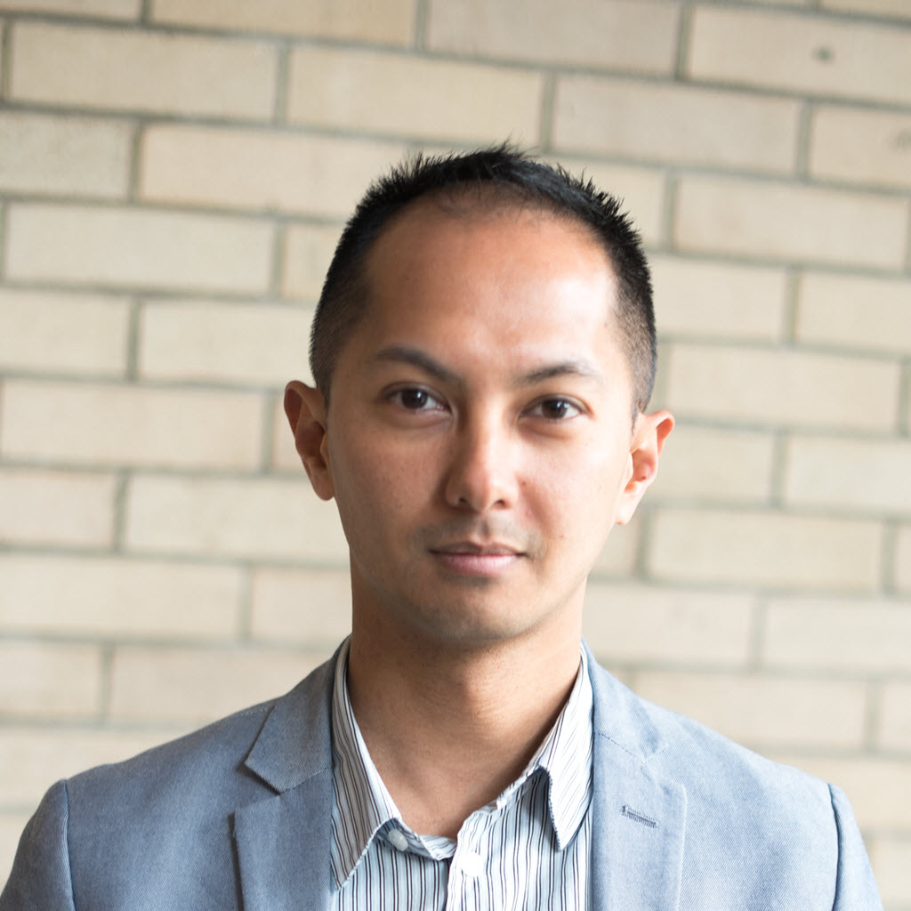 Mark Masongsong, CEO & Co-Founder