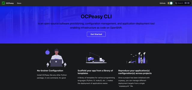 OCPeasy