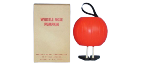Whistle Nose Pumpkin photo