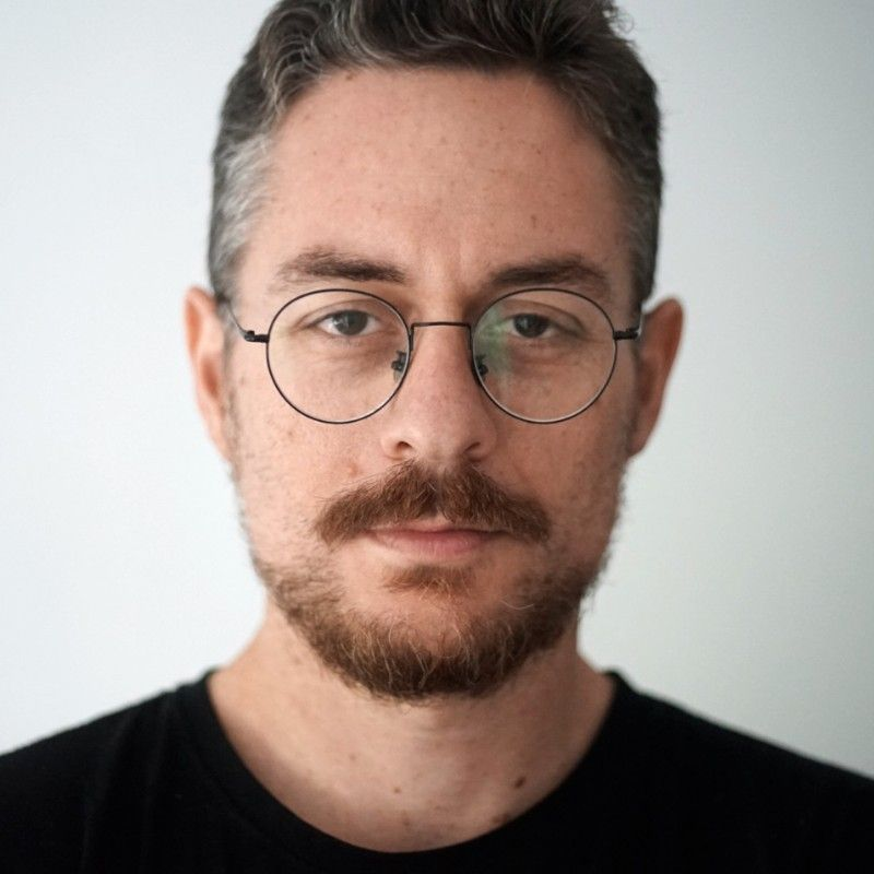 Evan Karageorgos