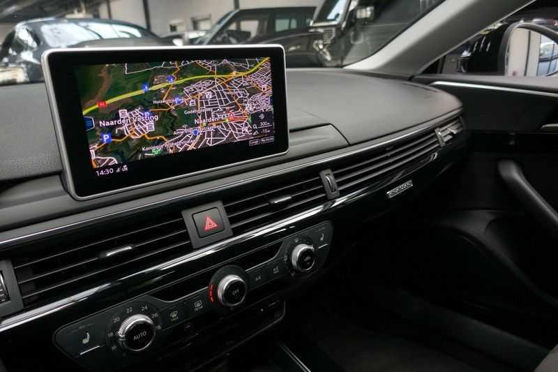 Audi A5 Sportback 2.0 TFSI MHEV quattro 252PK - Virtual Cockpit afbeelding 8