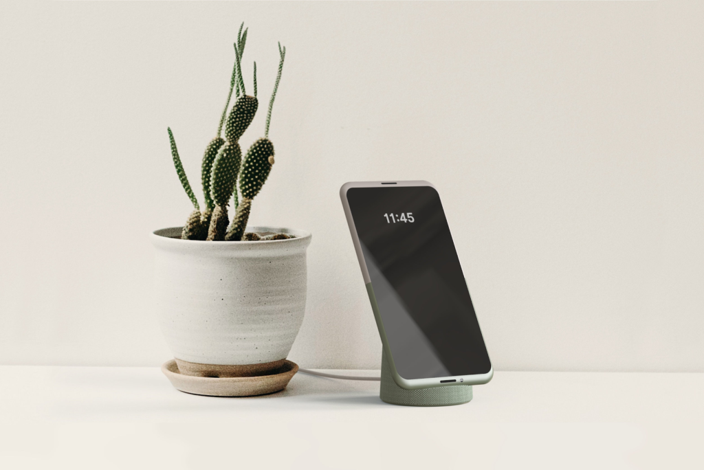 Smarter Phones Concepts