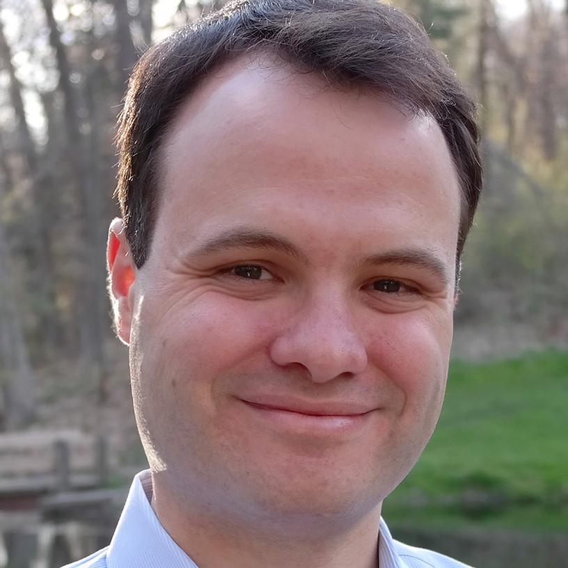 Eric Lesser