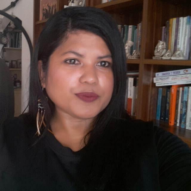 Agustina Iskandar