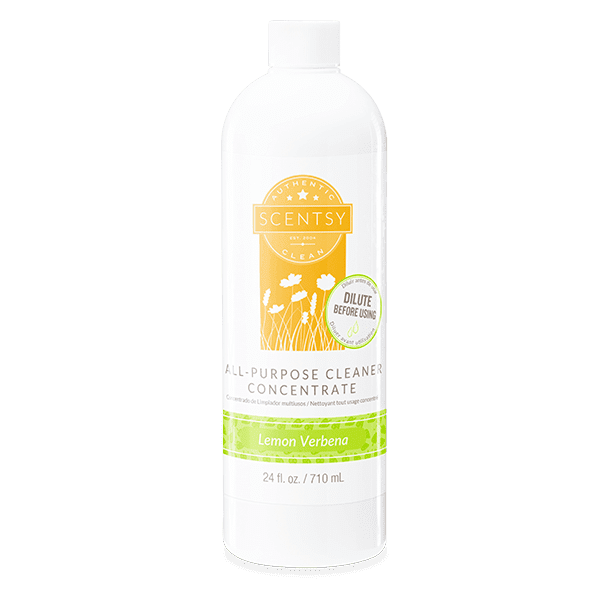 Lemon Verbena All-Purpose Cleaner Concentrate