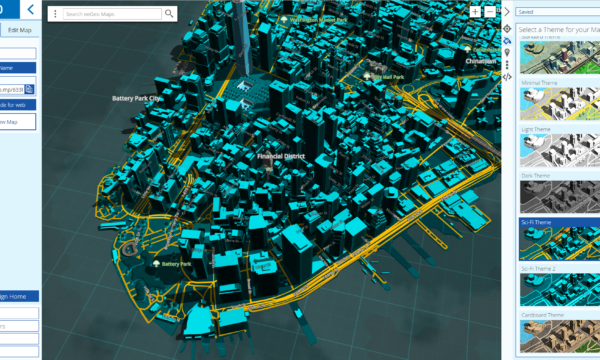 Introducing WRLD Map Designer, a mapping tool for everyone