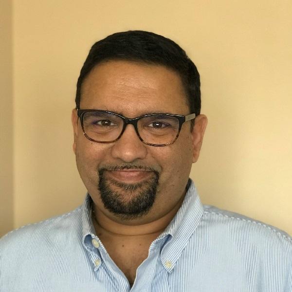 Sagar Karmarkar