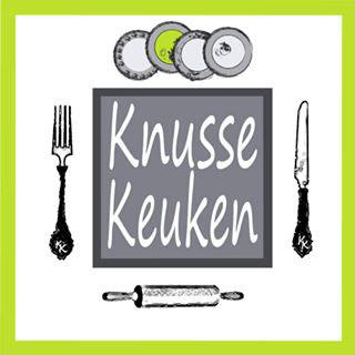 Logo knusse keuken
