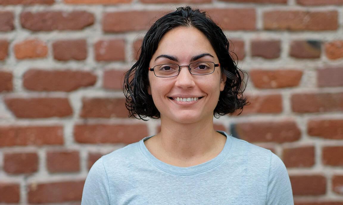 Jenna Rajani